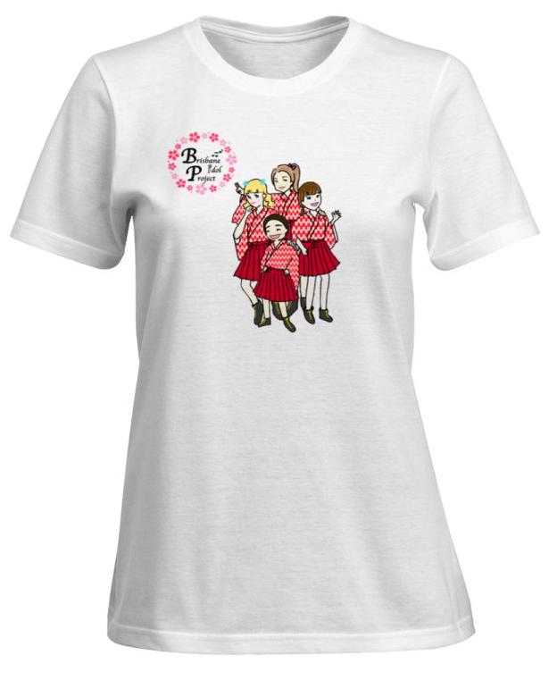 BIP T-shirt Woman SizeS