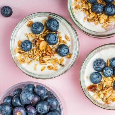 Breakfast Basket- Gluten Free (1 Person)