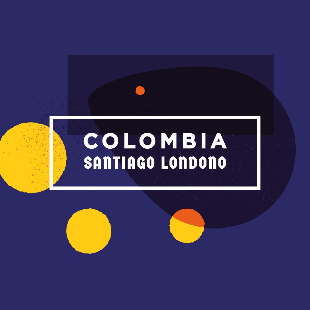 Colombia - Santiago Londono