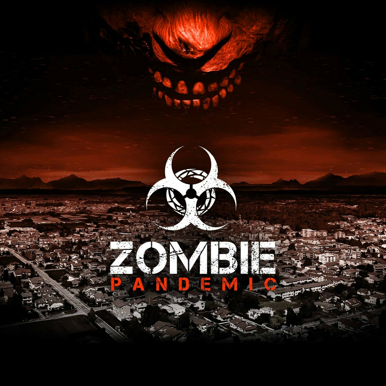 Zombie Pandemic PREVENDITA