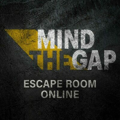 Mind The Gap – GIFT CARD
