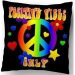 Cushions - Good Vibes