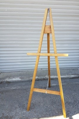 Easel - A frame 1.8m