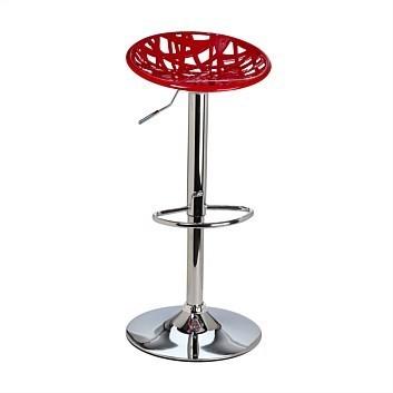 Bar stools - Red