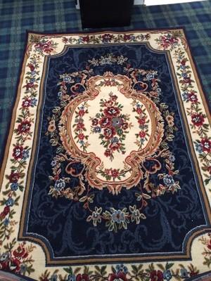 Carpet - Arabian style 1