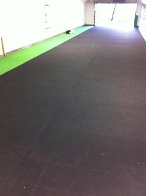 Black Exporib 20m x 4m