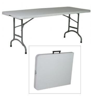 Table - Trestle 1.8m