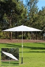 Market Umbrellas 3x3m