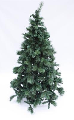Christmas Tree - Green 210cm