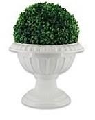 Green Topiary Balls 36cm