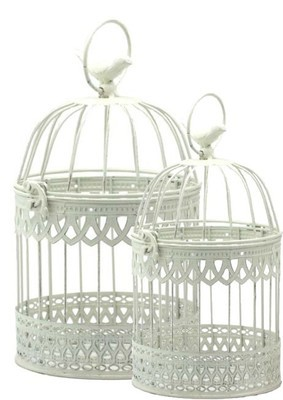 Birdcage - 25x43x51cm