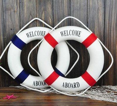 Life Rings / Nautical