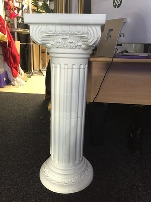 Roman column 1m