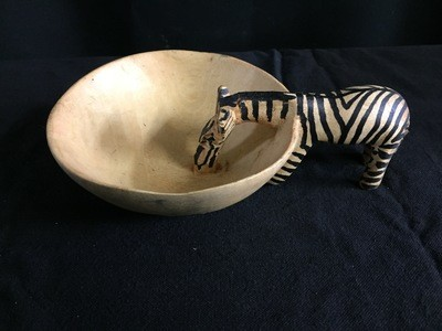 African Bowls - small