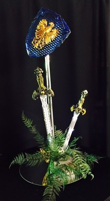 Swords & Shields