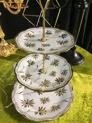 Cake Stand - vintage