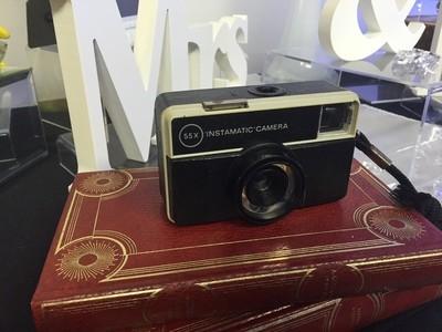 Vintage Cameras - selection
