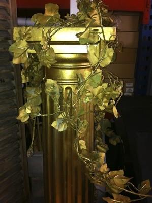 Gold Vines 1.7m