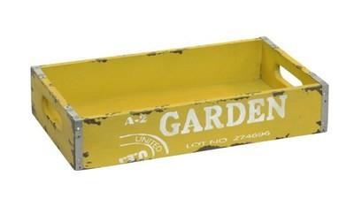 Vintage Tray - Garden