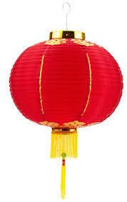 Lantern - Asian
