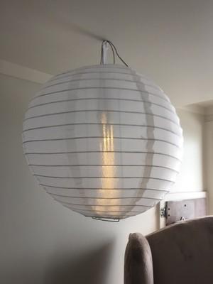 Lantern - Paper