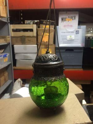 Lantern - Morrocan Style 2