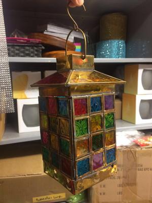 Lantern - Morrocan Style 6