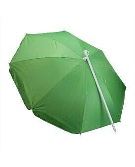 Umbrella - Beach green