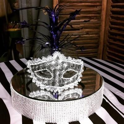 Masquerade Centerpiece 4