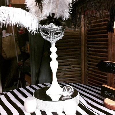 Masquerade Centerpiece 5