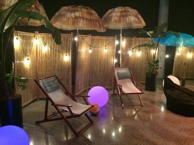 Beach Loungers / Chairs