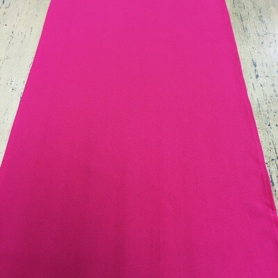 Carpet - Cerise / Pink Runner - 6m