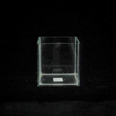 Vases - square - 8cm x 8cm