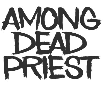 Font License for Among Dead Priest