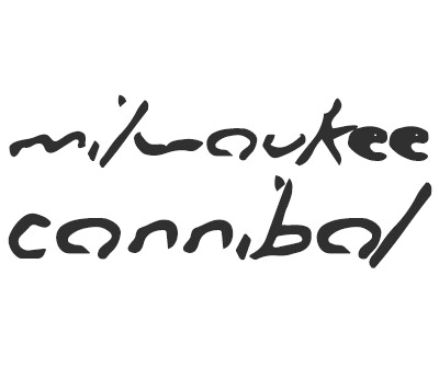 Font License for Milwaukee Cannibal