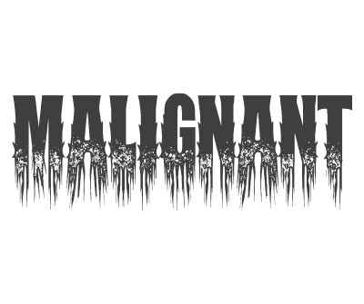 Font License for Malignant