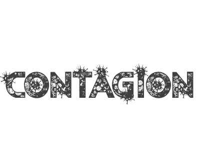 Font License for Contagion Font