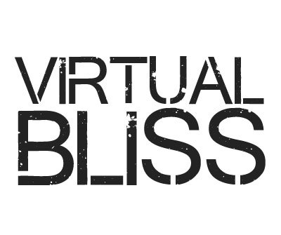 Font License for Virtual Bliss