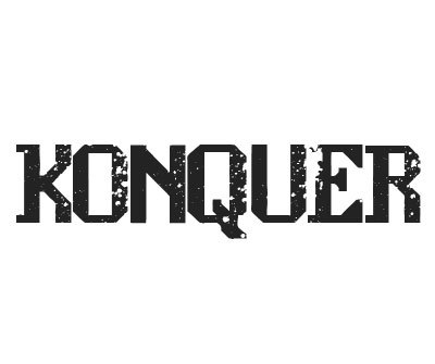 Font License for Konquer