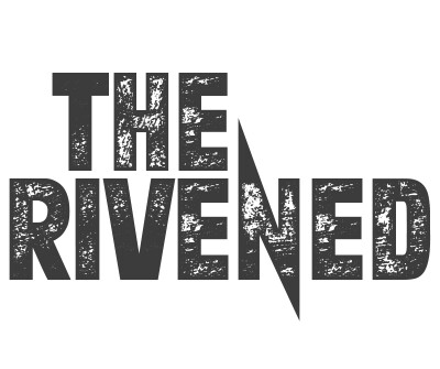 Font Licensed for The Rivened