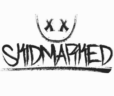 Font License for Skidmarked