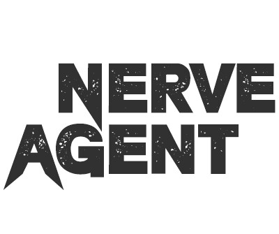Font License for Nerve Agent