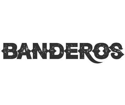 Font License for Banderos
