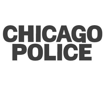Font License for Chicago Police