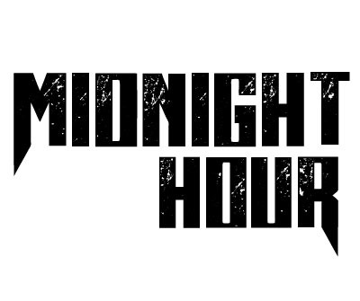 Font License for Midnite Hour