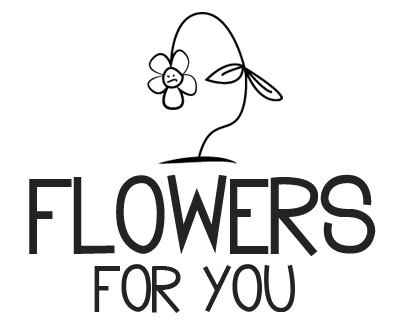 Font License for Flowers For You