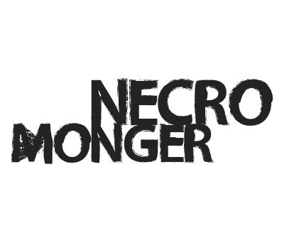Font License for Necro Monger
