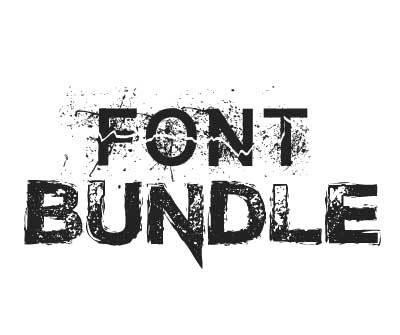 Professional Font Bundle