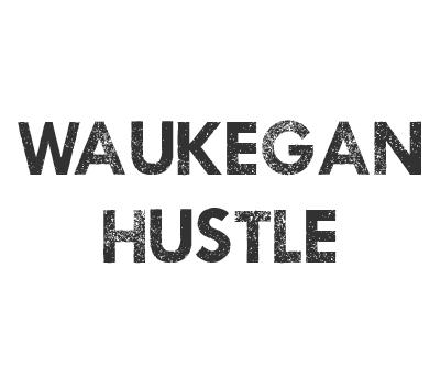 Font License for Waukegan Hustle