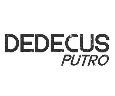 Font License for Dedecus Putro